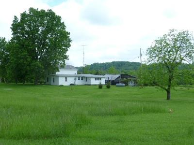 Bratton Twp OH Single Family Home For Sale: $129,900