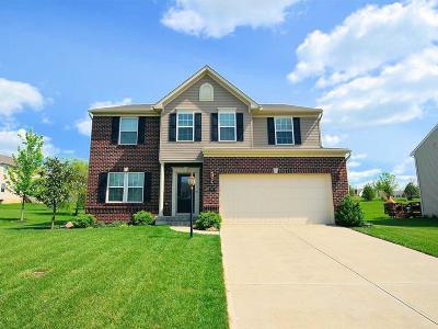 Butler County Single Family Home For Sale: 5487 Sugar Maple Run