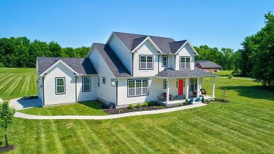 Clermont County Single Family Home For Sale: 4398 Briarcreek Lane