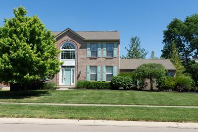Warren County Single Family Home For Sale: 4102 S Shore Drive