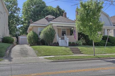 Hamilton County Single Family Home For Sale: 3779 Isabella Avenue