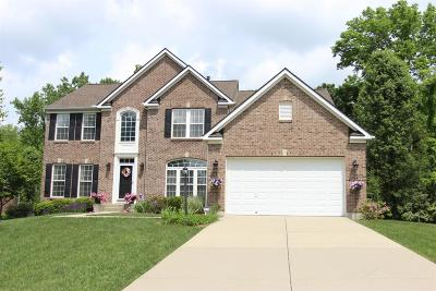 Miami Twp Single Family Home For Sale: 1266 Oakbrook Ridge Court