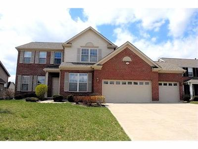 Butler County Single Family Home For Sale: 6658 Westminster Court
