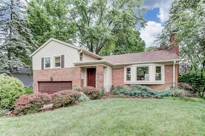 Hamilton County Single Family Home For Sale: 7900 Shelldale Way
