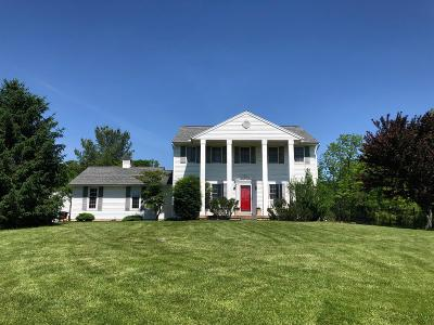 Oxford Single Family Home For Sale: 5654 Oxford Milford Road