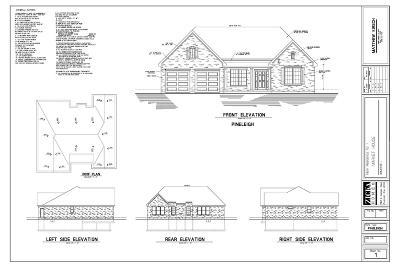 Single Family Home For Sale: 8875 Cross Street