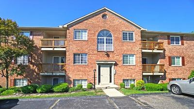 Fairfield Condo/Townhouse For Sale: 1560 Gelhot Drive #95