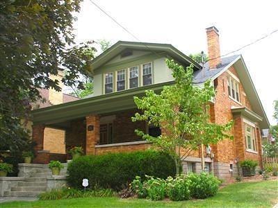 Hamilton County Single Family Home For Sale: 1141 Delta Avenue