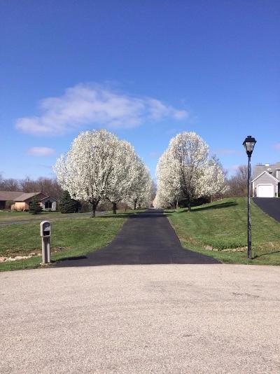Butler County Single Family Home For Sale: 5765 Fairridge Lane