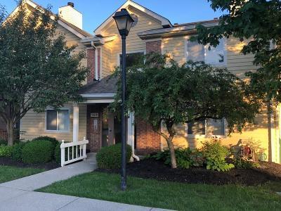 Clermont County Condo/Townhouse For Sale: 1009 Cedar Ridge Drive #8