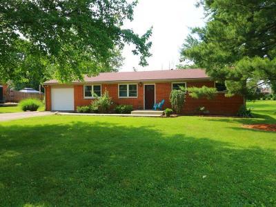 Mason Single Family Home For Sale: 6777 Clover Avenue