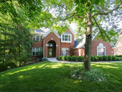 Clermont County Single Family Home For Sale: 1742 Cottontail Drive