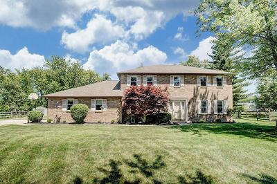 West Chester Single Family Home For Sale: 8282 Andria Court
