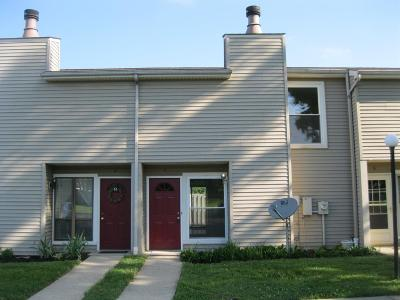 Clermont County Condo/Townhouse For Sale: 5 Old Orchard Court