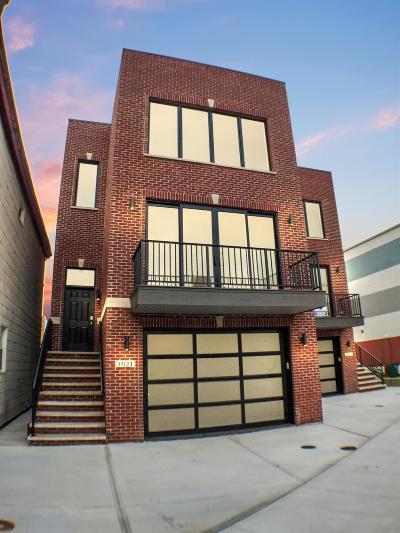 Hamilton County Single Family Home For Sale: 1621 Vandalia Avenue