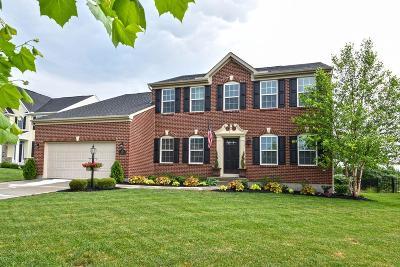 Mason Single Family Home For Sale: 2759 Nighthawk Court