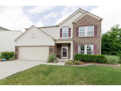 Warren County Single Family Home For Sale: 5781 Sawyers Mill Drive
