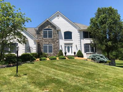 West Chester Single Family Home For Sale: 6090 Pinter Court