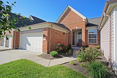 Clermont County Condo/Townhouse For Sale: 863 Grand Cypress Court