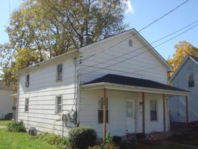 Warren County Multi Family Home For Sale: 199 McKinley Street