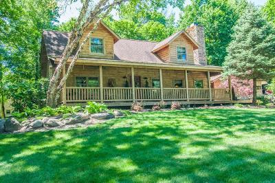 Preble County Single Family Home For Sale: 110 Viking Drive