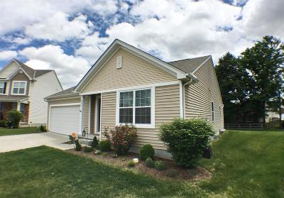 Warren County Single Family Home For Sale: 651 Hafton Court