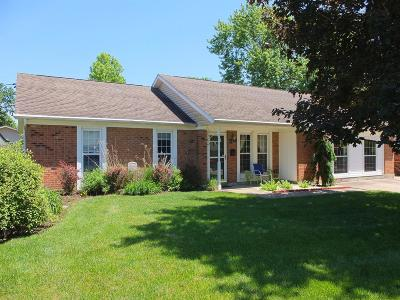 Warren County Single Family Home For Sale: 50 McVey Place