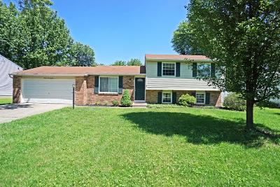 Clermont County Single Family Home For Sale: 1374 Linden Creek Drive