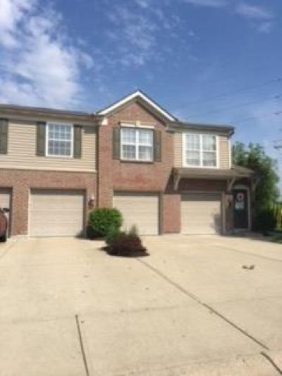 Warren County Condo/Townhouse For Sale: 1520 Shadowood Trail
