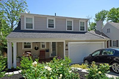 Hamilton County Single Family Home For Sale: 3511 Linwood Avenue