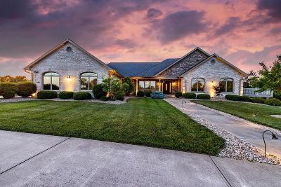 Butler County Single Family Home For Sale: 2380 Brenda Drive