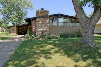 Fairfield Single Family Home For Sale: 4748 McGreevy Drive
