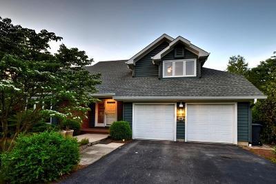 Hamilton County Single Family Home For Sale: 3772 Sherbrooke Drive
