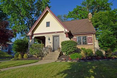 Hamilton County Single Family Home For Sale: 4174 Jora Lane