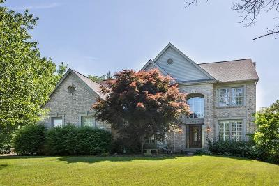 Clermont County Single Family Home For Sale: 6877 Obannon Bluff