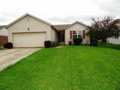 Butler County Single Family Home For Sale: 242 W Aberdeen Drive