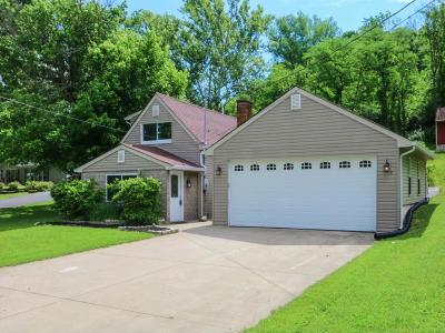 Cleves Single Family Home For Sale: 4168 E Miami River Road
