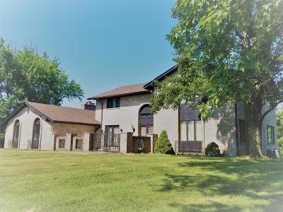 Hamilton County Single Family Home For Sale: 10525 Carolina Trace Road
