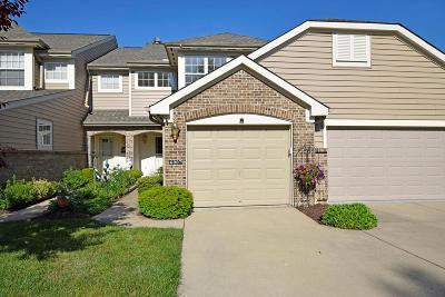 Clermont County Condo/Townhouse For Sale: 6007 Bridgehaven
