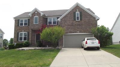 Butler County Single Family Home For Sale: 5159 Sunset Ridge Lane