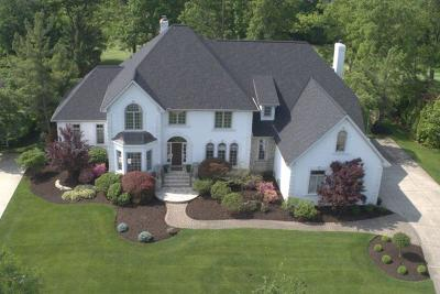 West Chester Single Family Home For Sale: 7203 St Ives Place