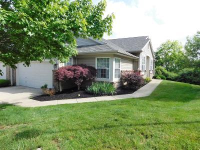 Cincinnati Condo/Townhouse For Sale: 6432 Wildhaven Way