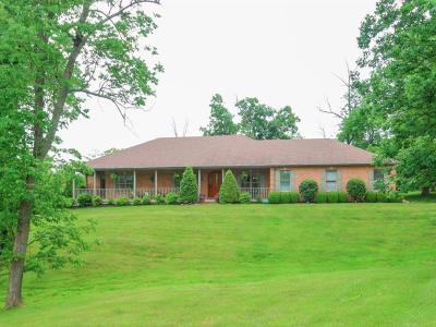 Liberty Twp Single Family Home For Sale: 4583 Longwood Court