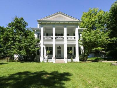 Monroe Single Family Home For Sale: 6737 Hamilton Middletown Road