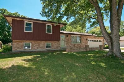 Fairfield Single Family Home For Sale: 2905 Resor Road