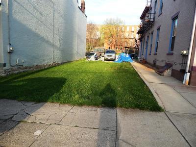 Cincinnati Residential Lots & Land For Sale: 1821 Highland Avenue