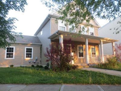 Cincinnati Single Family Home For Sale: 46 Dewitt Street