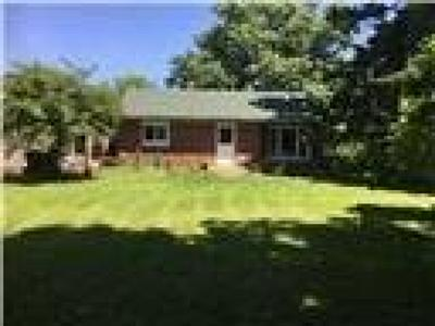 Warren County Single Family Home For Sale: 4022 N Robinson-Vail Road