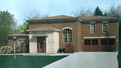 Hamilton County Single Family Home For Sale: Riddle Road