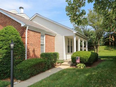 Cincinnati Condo/Townhouse For Sale: 10941 Barrington Court